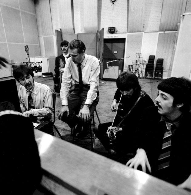 Abbey Road Estudios