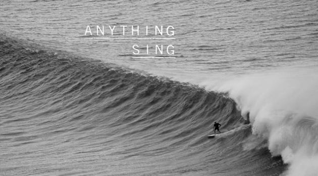 Anything-Sing