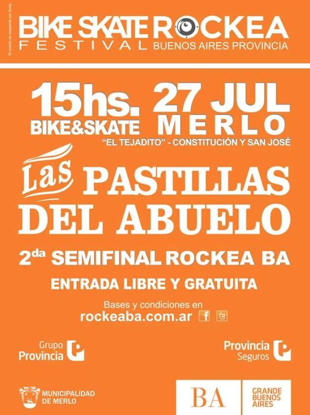 Banner Bike Skate BA