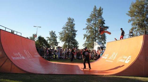 Bike Skate BA