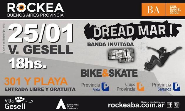 Bike Skate Gesell