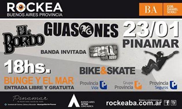 Bike Skate Pinamar