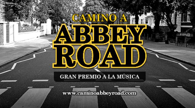 Camino a Abbey Road