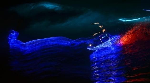 Glow In The Dark Surfing_phixr