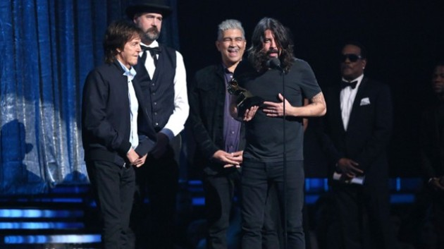 Grammy 2014 2