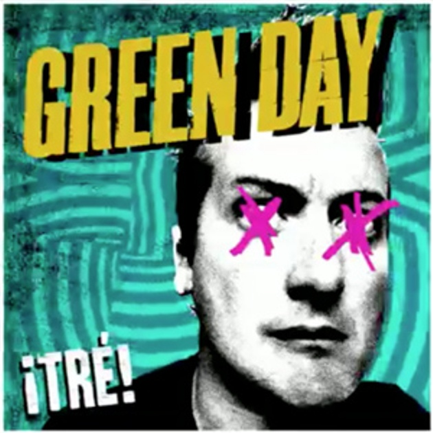 Green Day Dos Album Cover Discografia Green day  21