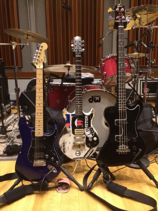 Nirvana Instrumentos