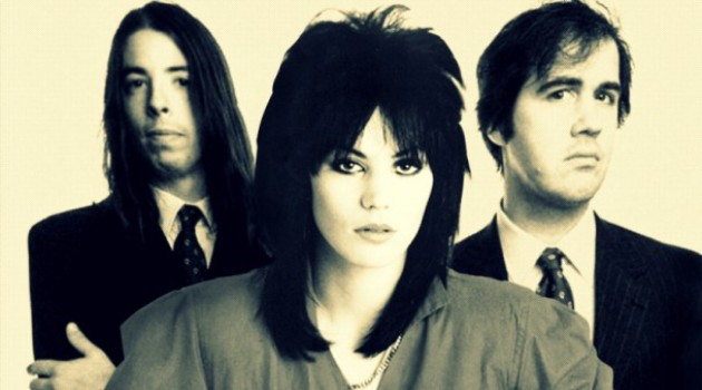 Nirvana Joan Jett