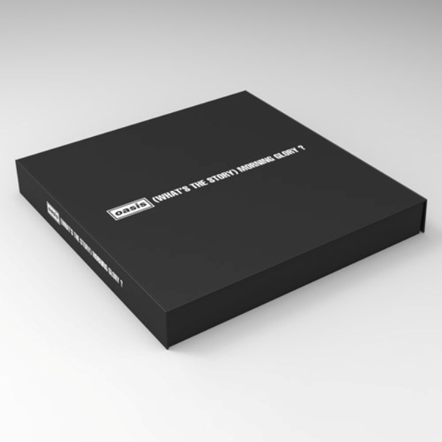 Oasis WTSMG Kit