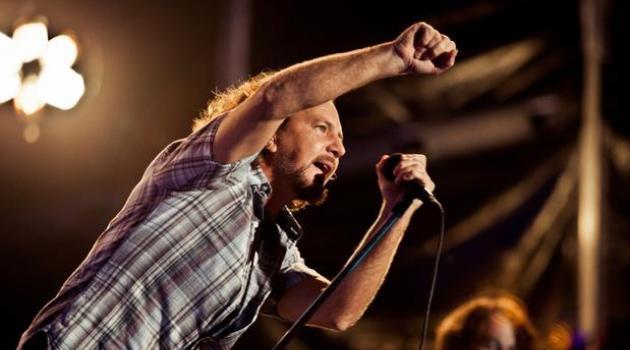 Pearl Jam JB Argentina