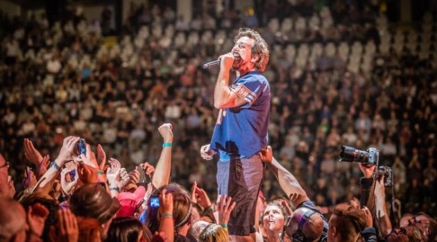 Pearl Jam Oslo