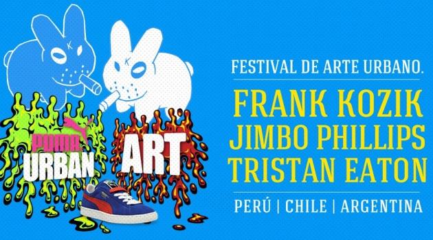 Pumar Urban Art