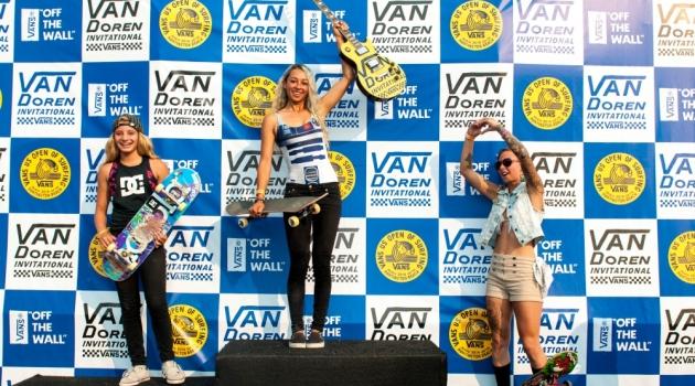 Vans US Open FemSkate 1