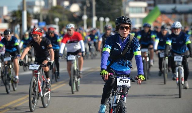 Vuelta Ballenas 2013