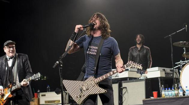 grohl sound city