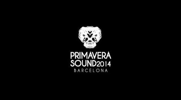 primaver sound 2014