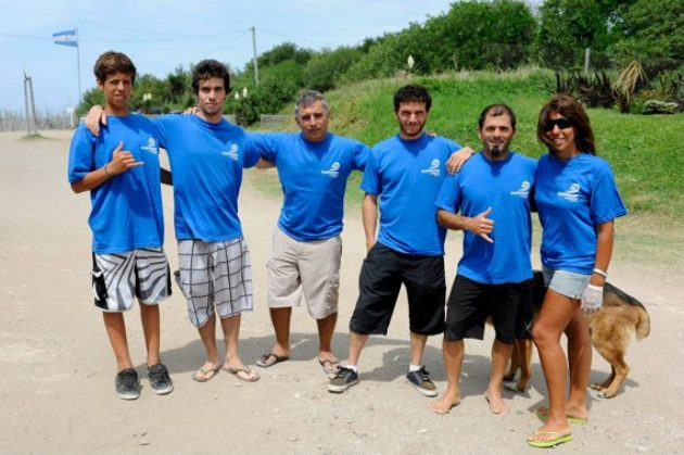 surfrider team