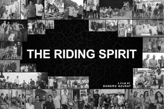 theriding